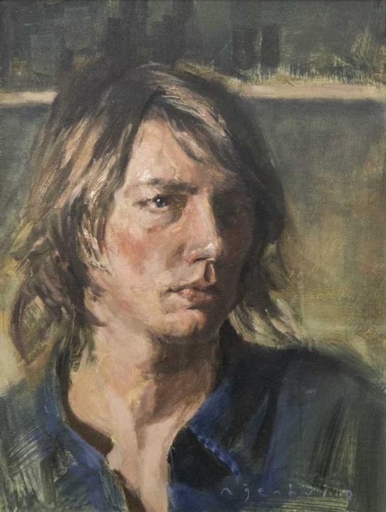 portretraw