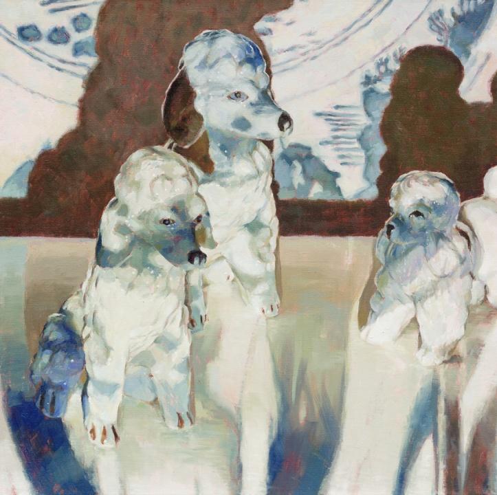 Bas Nijenhuis, artist, kunstenaar Groningen