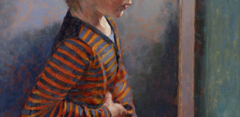 weight of the world, dnp, de Nederlandse portretprijs